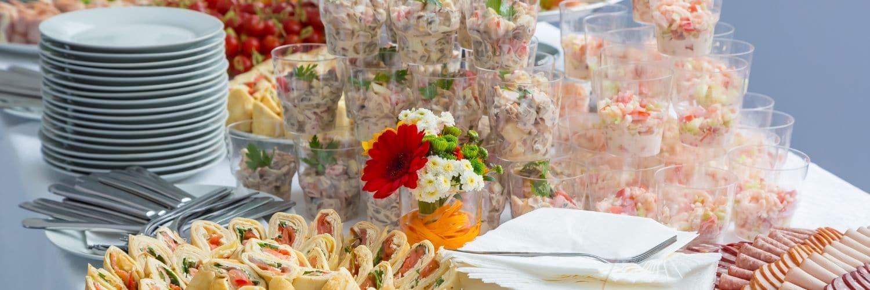 best corporate event catering in lexington sc