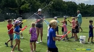 Golf Camps And Classes