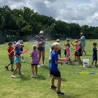 golf camps at ljs par and grill lexington