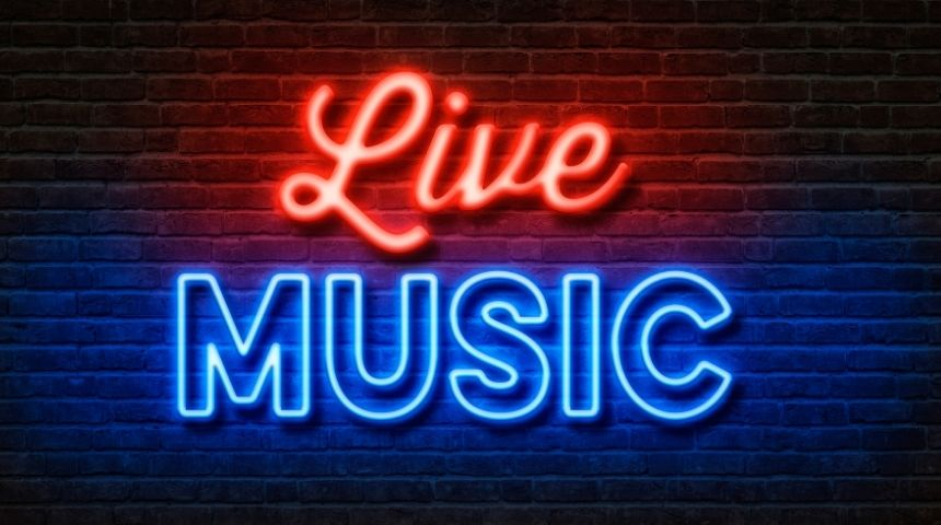 lexington sc live music