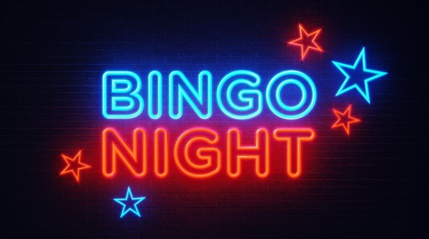 lexington sc music bingo