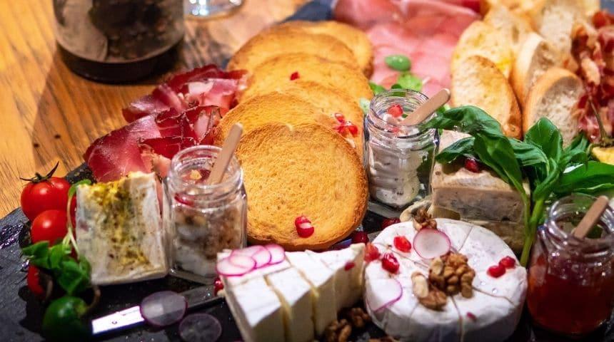 lexington sc special event catering company