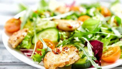 ljs par and grill Palmetto Salad