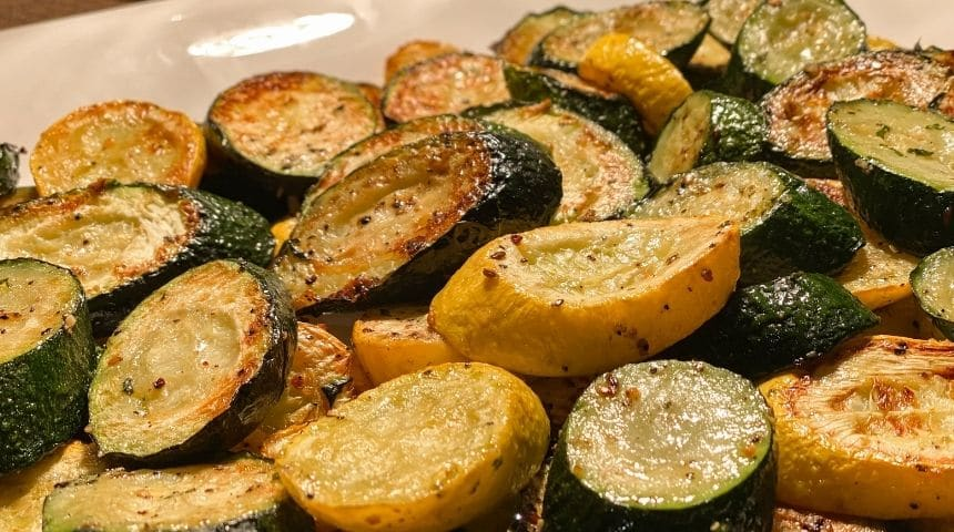 ljs par and grill Sautéed Veggies