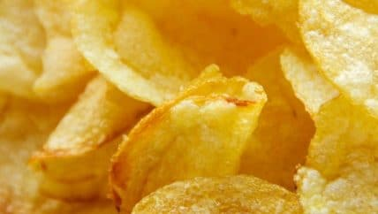 ljs par and grill Wing Chips